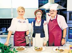 Рецепты белорусской кухни от вартана