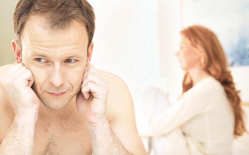 Генетическое мужское бесплодие