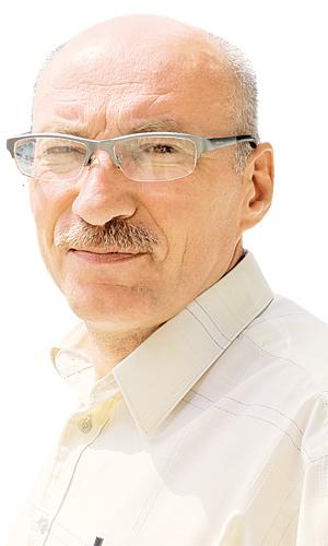 Владимир Богданович