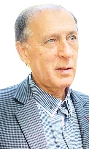 Юрий Верланов