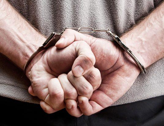 преступность, criminal, арест