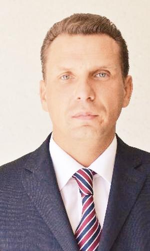 Николай Щёкин