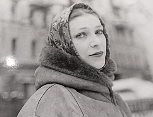 Елена Майорова, актриса