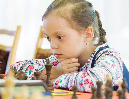 шахматы, Екатерина Зубковская