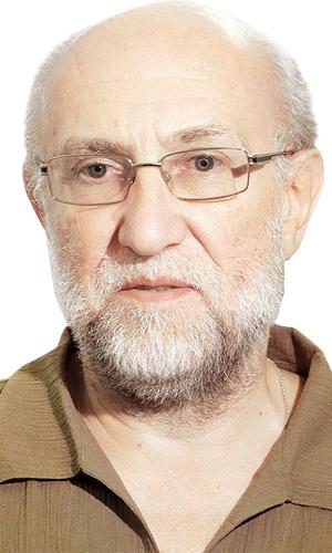 Александр Калоша