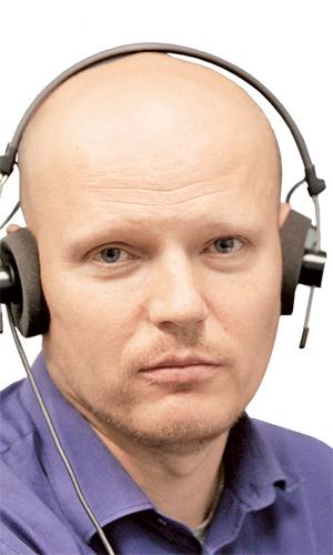 Владимир Лисовский