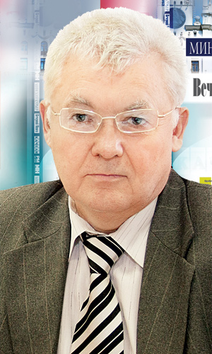 Николай Бутрим