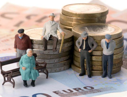 пенсия, налоги