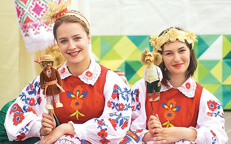 Славянский базар, фестиваль