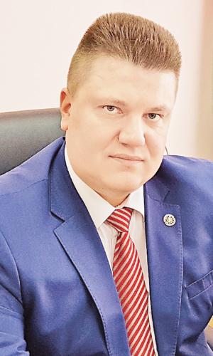 Дмитрий Калеев