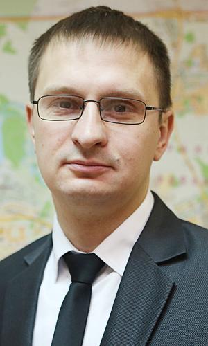 Вадим Передня
