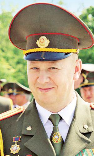 Сергей Саланович