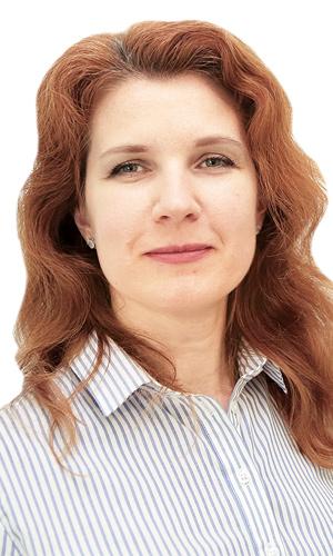 Елена Гурина, программа Радуга, реабилитация