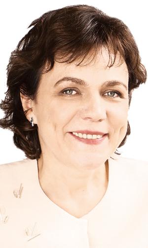Елена Жданович