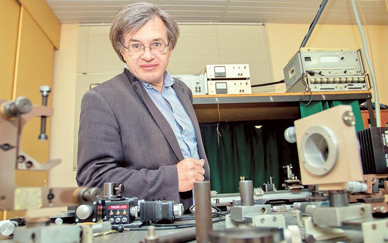 Дмитрий Могилевцев