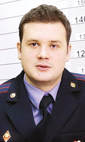 Антон Клочков