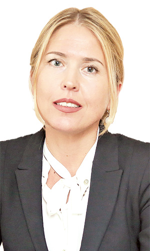 Татьяна Кудевич