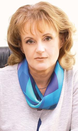 Мария Киндиренко