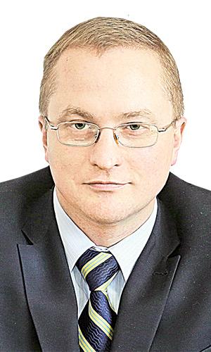 Юрий Трущенко