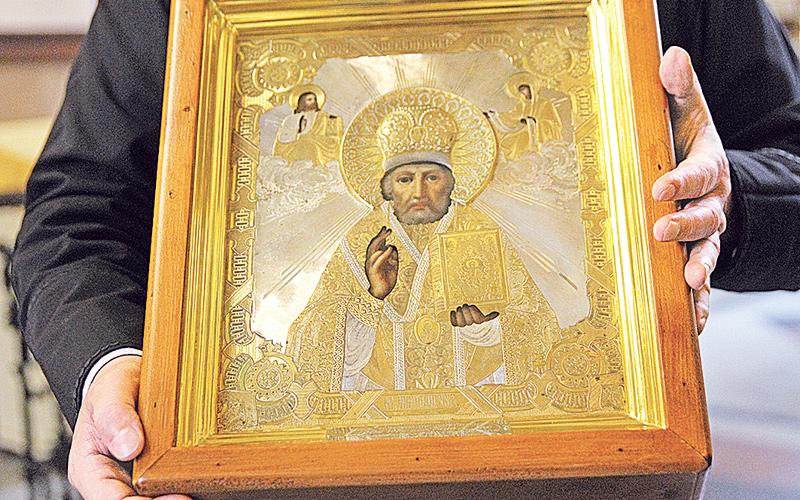 икона николая-чудотворца