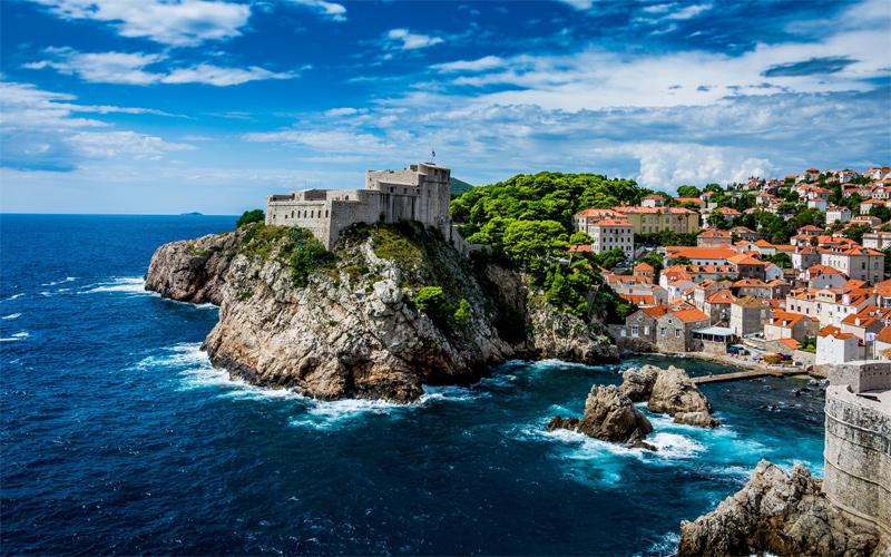 хорватия, туризм в хорватии