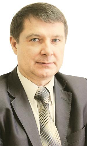Юрий Ребковец