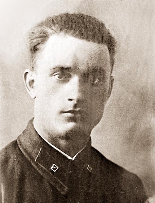 николай селицкий