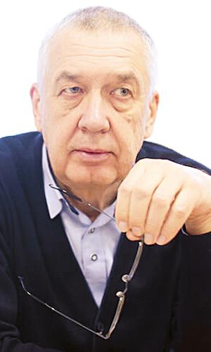 Валерий Васюк