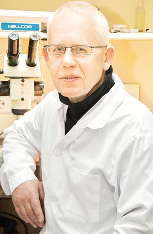 Владимир Кульчицкий