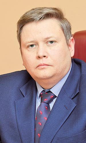 Дмитрий Чумовицкий