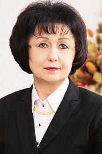 Нелли Гиндюк