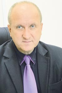 Николай Казюлин
