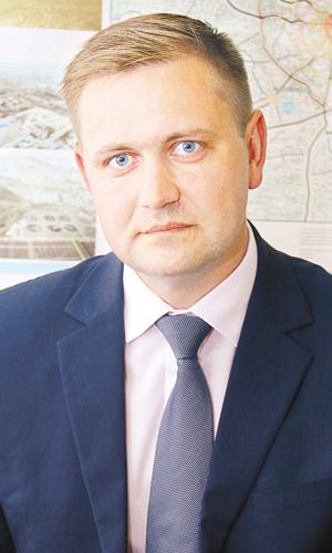 Дмитрий Рудченко