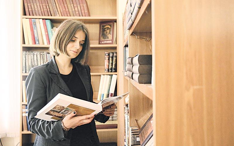библиотека имени пушкина, минск