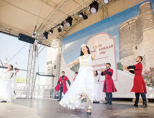 праздник азербайджана
