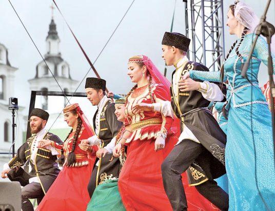праздник азербайджанской культуры
