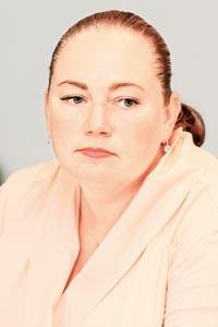 Ирина Сущинская