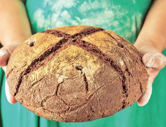 елена ходасевич, хлеб