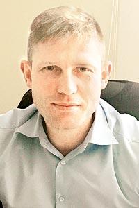 Алексей Горош