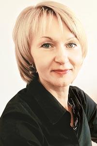 Мария Кунцевич