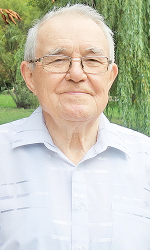 Виктор Мицкевич
