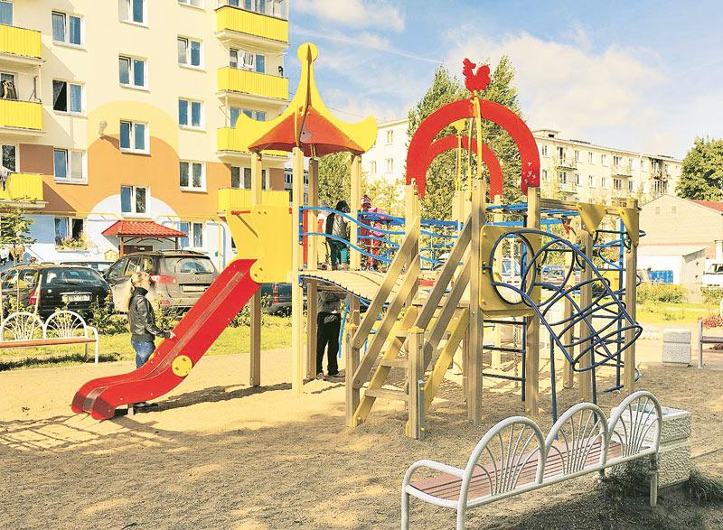 детская площадка, минск