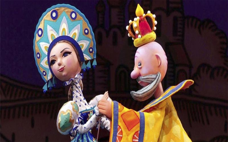 театр кукол, минск