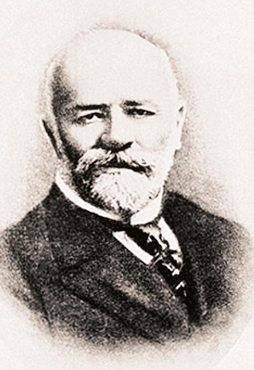Иван Блиох