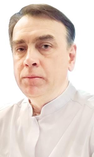 Николай Хвощинский