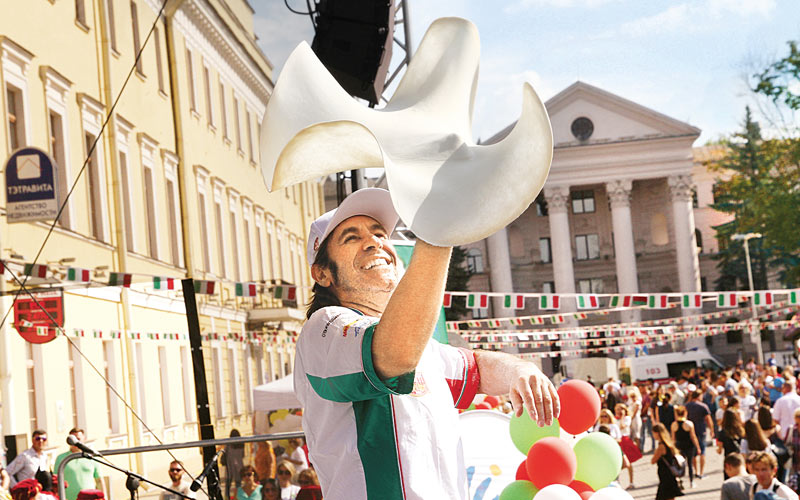 праздник италии в минске