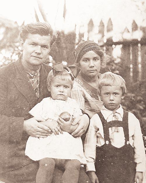 Григорий  Пукст