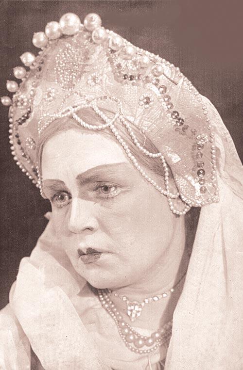 Варвара Пукст