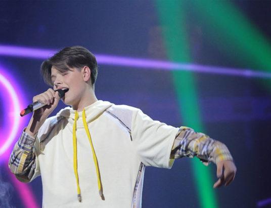 Даниэль Ястремский, Евровидение