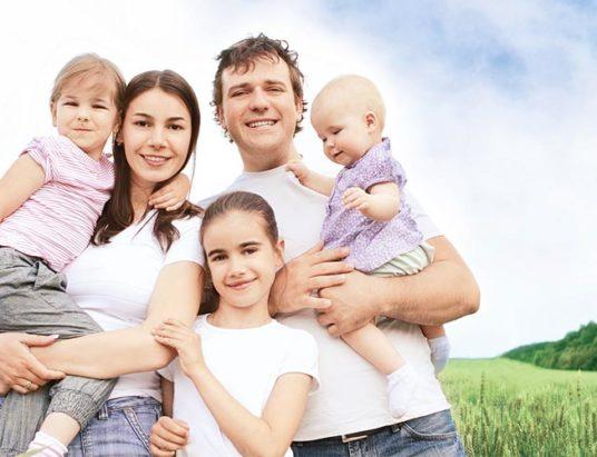 семья, семейный капитал